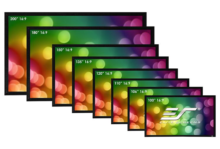 Sable Frame 2 Series Home Application