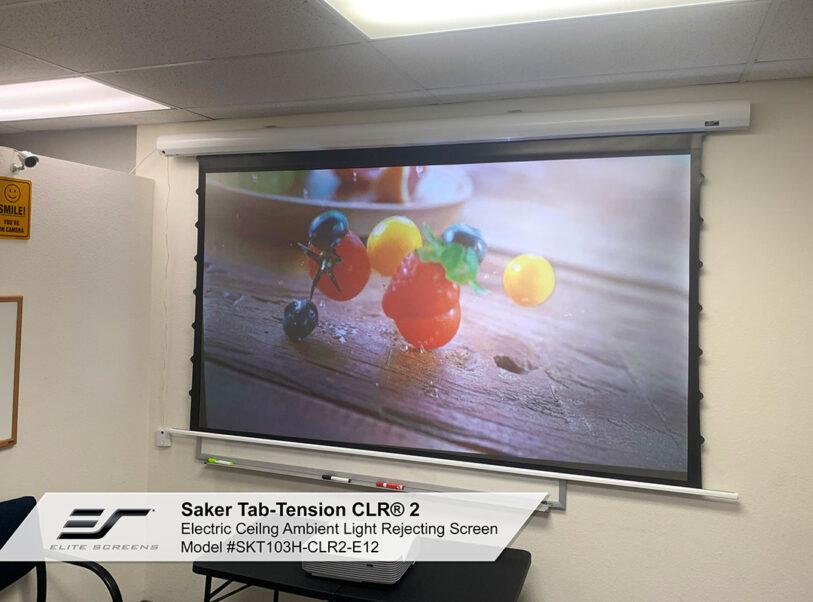 Saker Tab-Tension CLR® 2