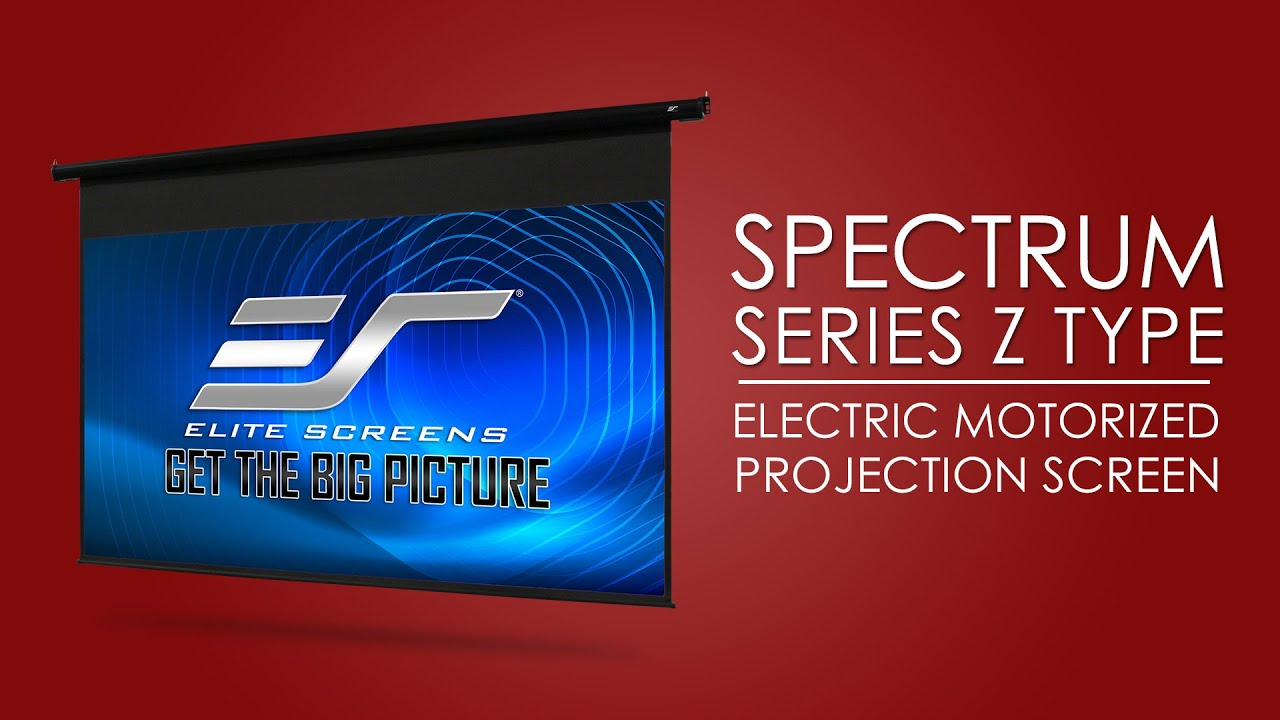 Spectrum Series Z Type Product Video