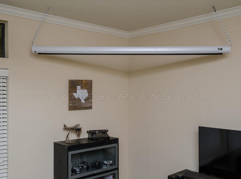Spectrum Series Suspended Ceiling Installation