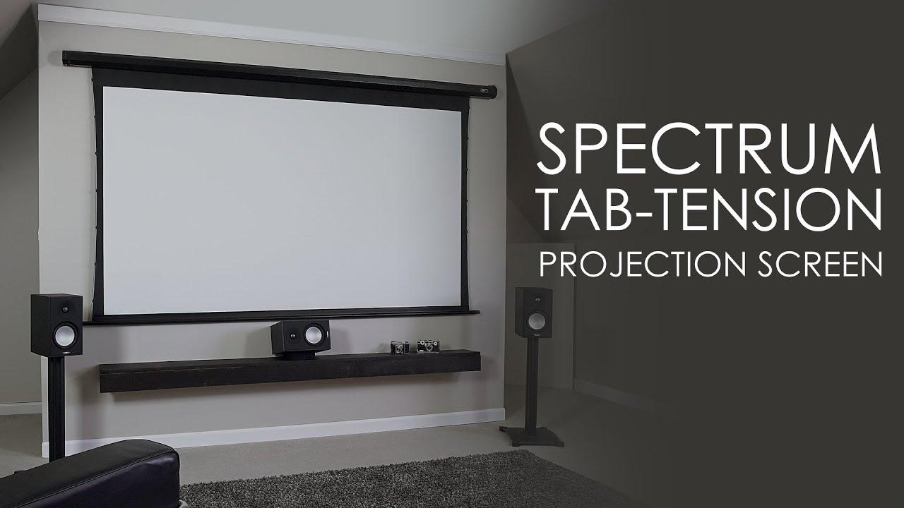 Spectrum Tab Tension