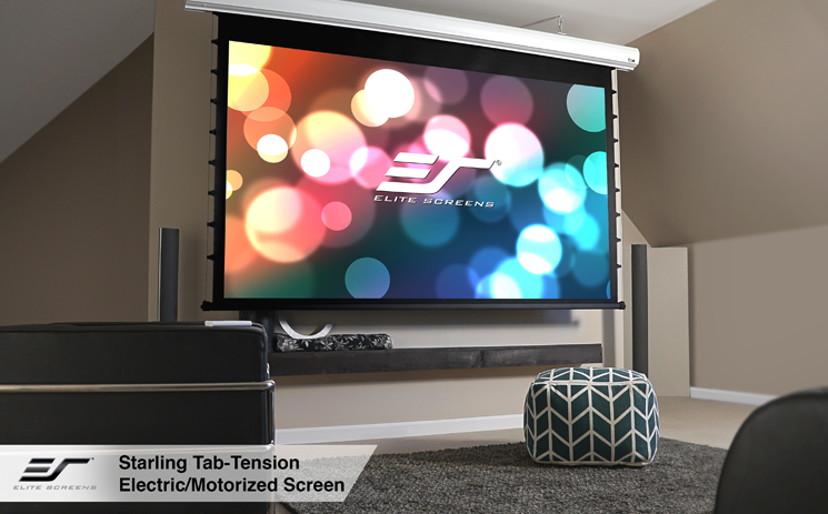 Starling Tab-Tension 2 Series
