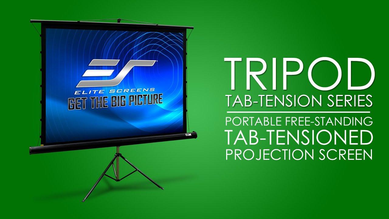 Tripod Tab-Tension Series
