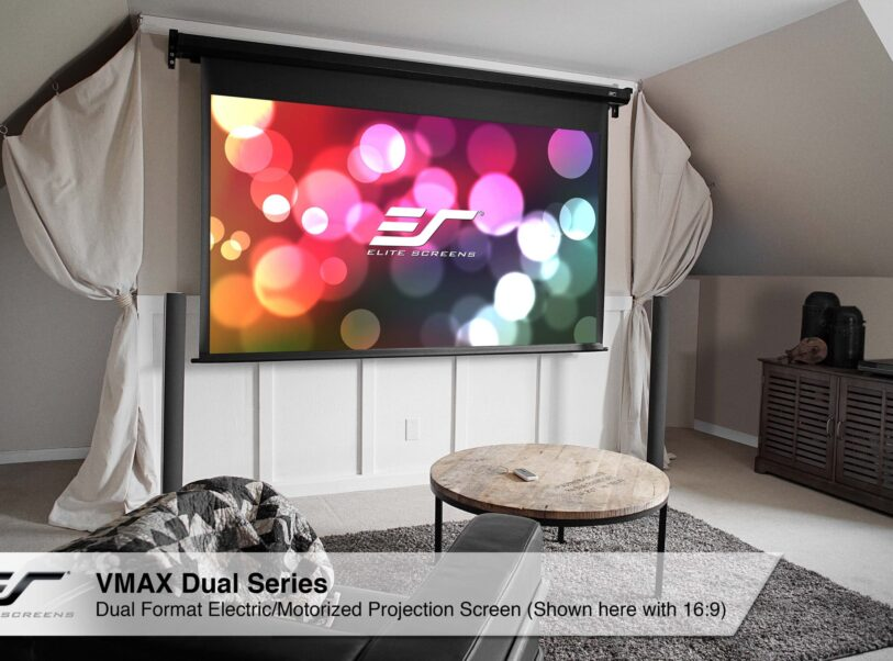 VMAX Dual® Series