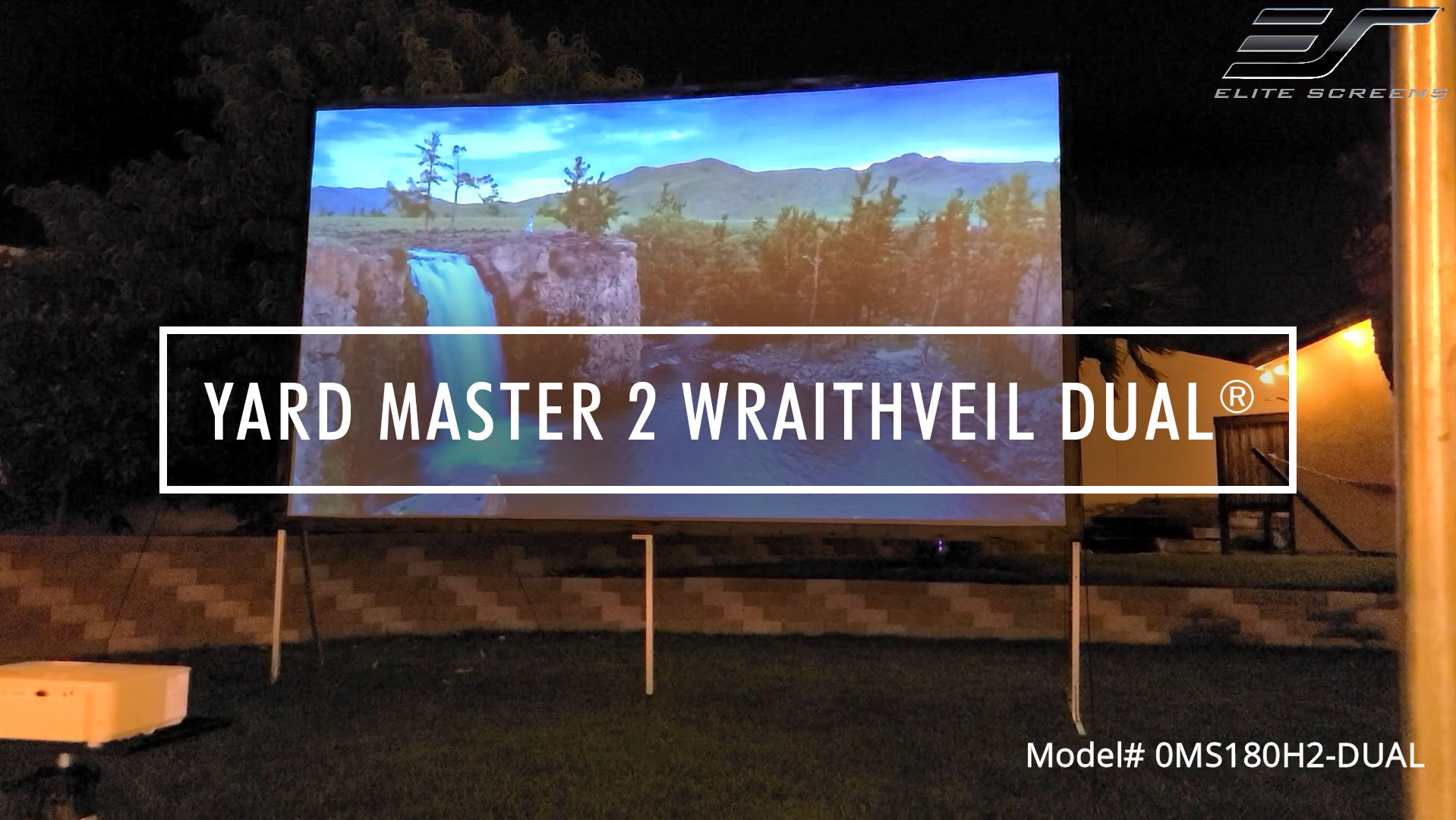 Yard Master 2 WraithVeil® Dual | 180