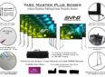 Yard Master Plus Series
