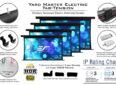 Yard Master Electric Tension Series