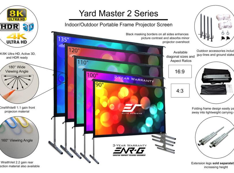 Yard Master 2 Series