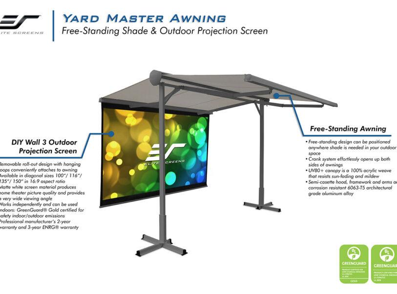 Yard Master Awning Series