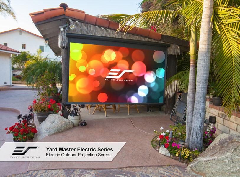 Yard Master Electric Series Vista CA