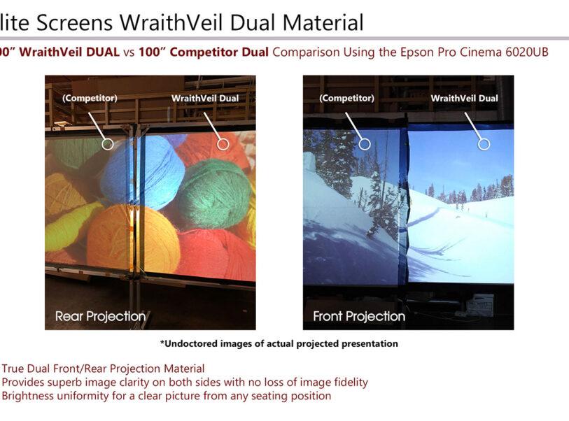 Yard Master 2 WraithVeil® Dual Series