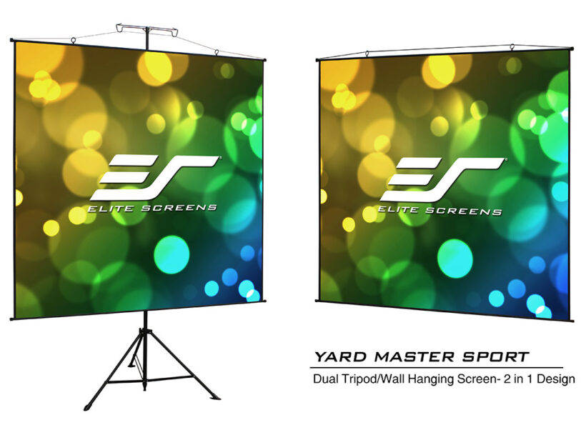Yard Master Sport Series 1:1 Models