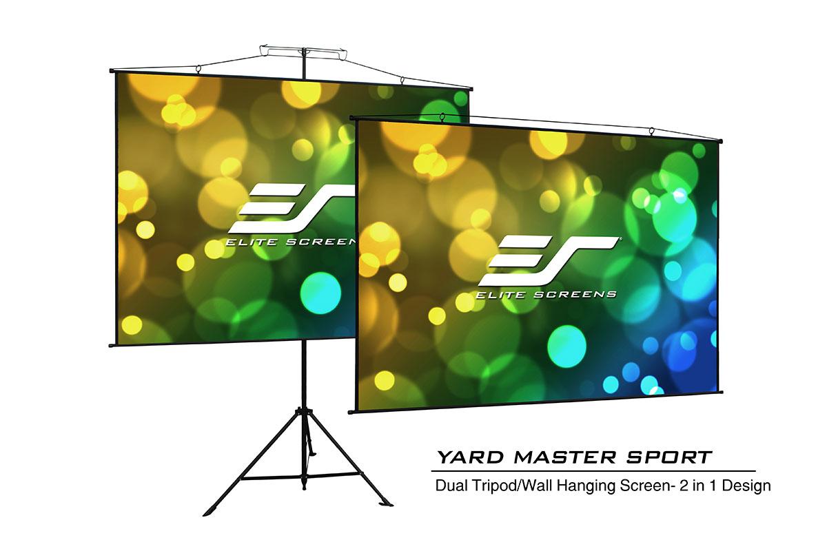 Yard Master Sport Series