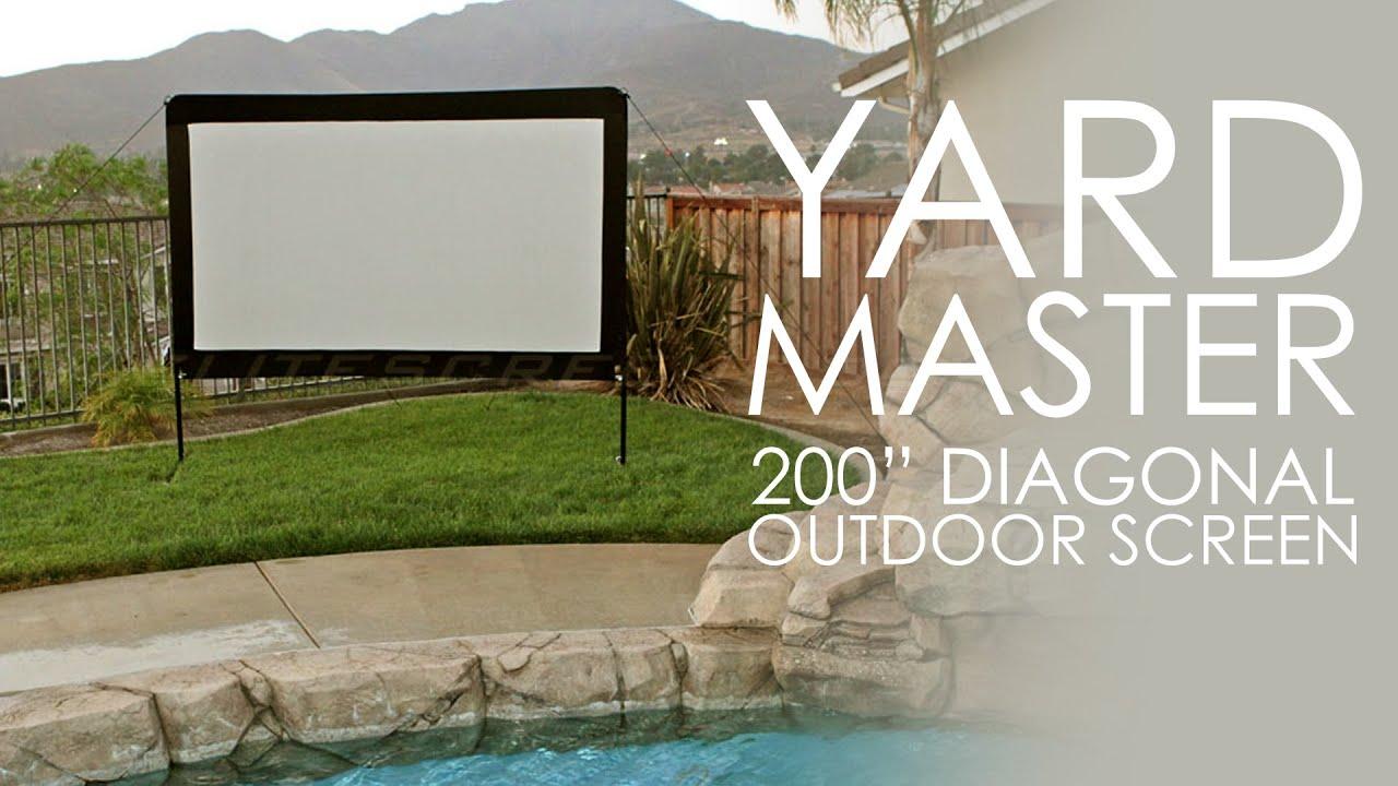 Yard Master (200\\\
