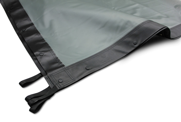 Yard Master 2 Replacement Wraith Veil Rear Projection Material