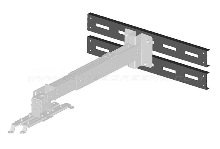 Wall Plates for A56-E25B2 Projector Mount