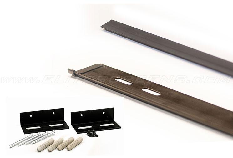 Frame Border and Pen Tray