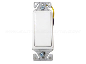 In-Wall Up/Down switches - ZIW