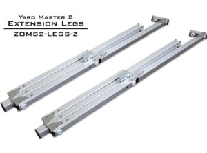 Yard Master 2 Extension Legs