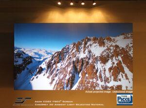 Aeon CineGrey 3D® Series