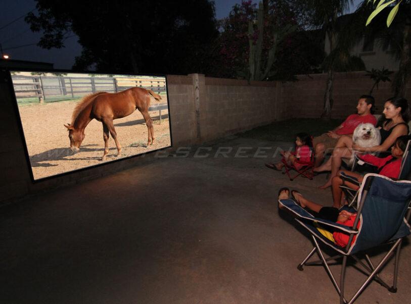 DIY Pro Screen Series
