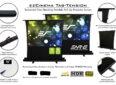 ezCinema Tab-Tension Series