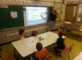 Insta-DE 2 Series at Newcomerstown Excempted Village Schools OH