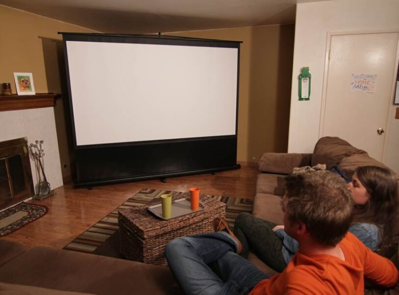 Reflexion Series in Home Theater