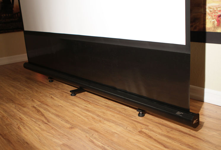 Reflexion Series Right Side of Casing and Support