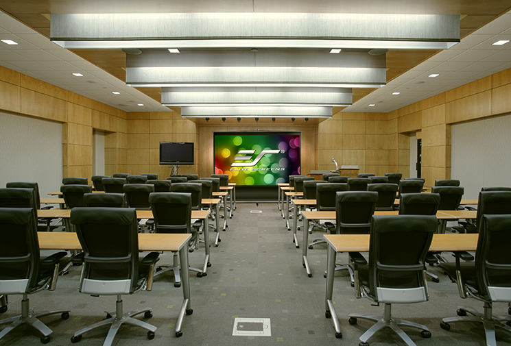 Conference Room Application