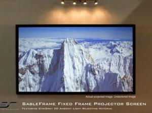 Sable Frame CineGrey 3D® Series