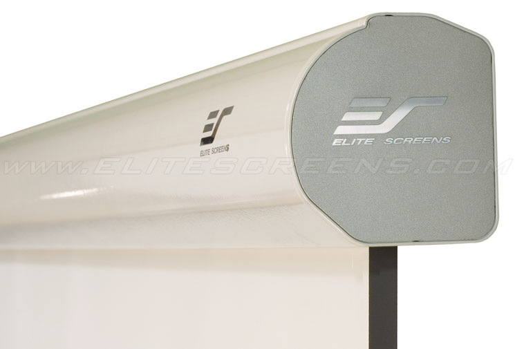 Spectrum2 Series Right End Cap