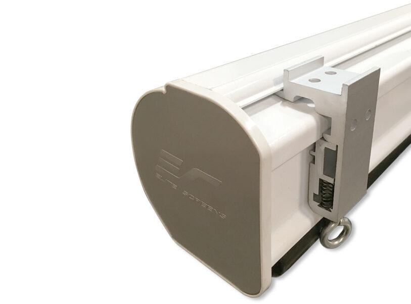 Spectrum 2 bracket for flush wall/ceiling installation