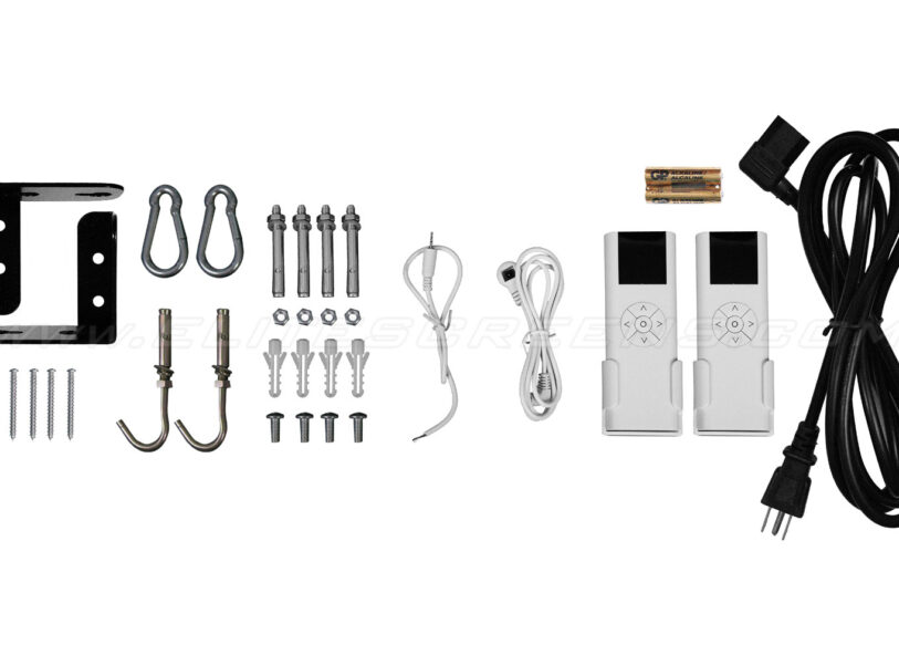 Starling 2 Series Accessory Kit