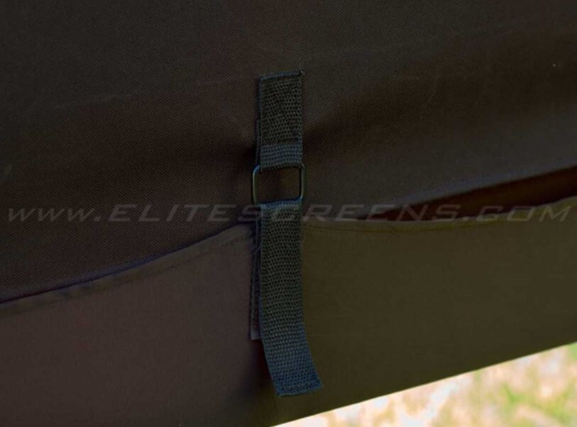 Yard Master Series Velcro Strap